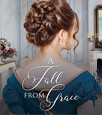 A Fall from Grace by Jennie Goutet
