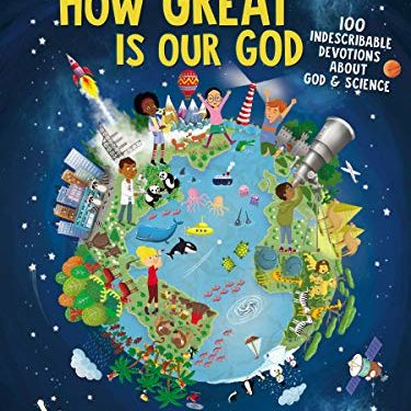 How Great Is Our God by Louie Giglio