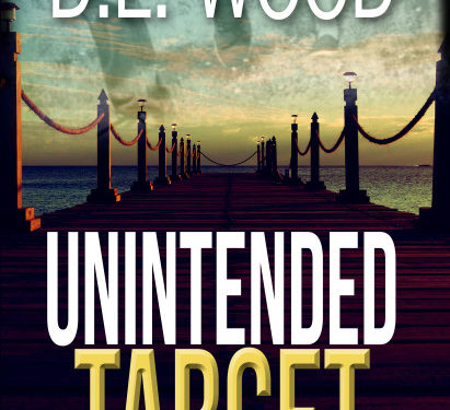 Unintended Target by D. L. Wood