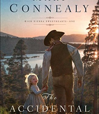 The Accidental Guardian by Mary Connealy