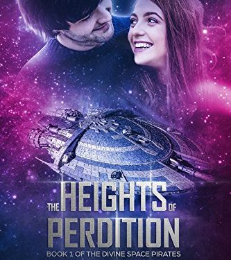 The Heights of Perdition by C S Johnson