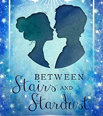 Between Stairs and Stardust by Pepper Basham