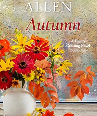 Autumn: A Small Town Sweet Romance by Amy Ruth Allen