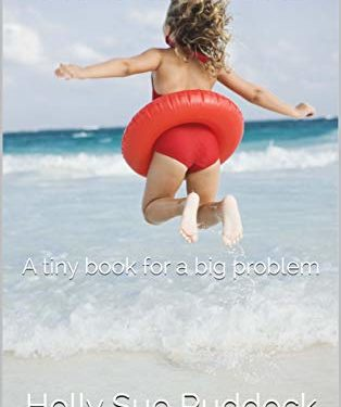 Unoffendable: A tiny book for a big problem by 	 Holly Sue Ruddock