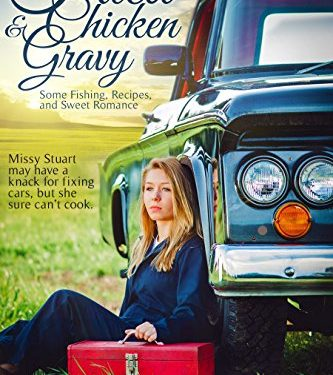 Fried Chicken and Gravy by Sherri Schoenborn Murray