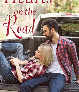 Hearts on the Road by Diana Lesire Brandmeyer
