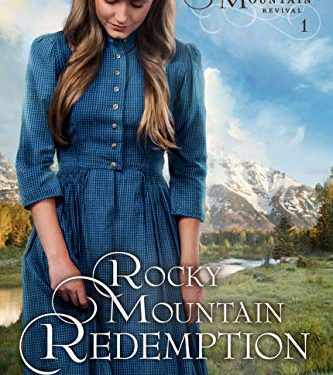 Rocky Mountain Redemption by Lisa J. Flickinger