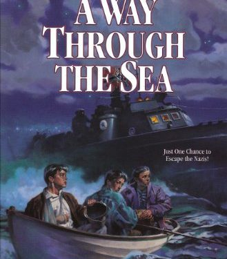 A Way Through the Sea by Robert Elmer