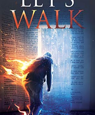 Let's Walk: Walk in His Word and Overcome the World by Aaron Search