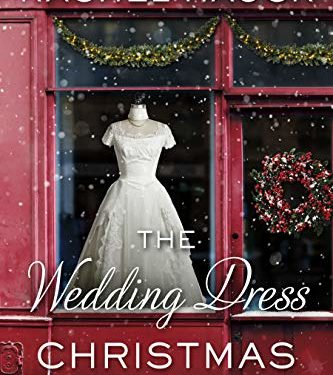 The Wedding Dress Christmas by Rachel Hauck