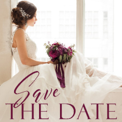 Save the Date, Christian Contemporary Romance, by Jan Thompson and more!