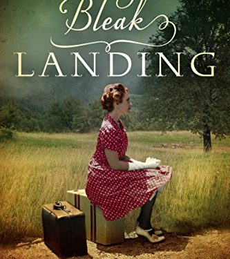 Bleak Landing by Terrie Todd