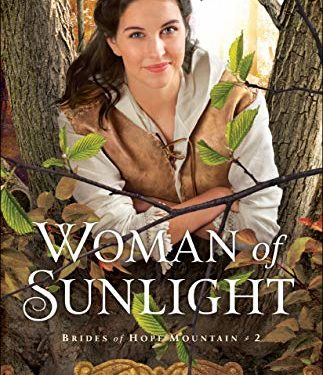 Woman of Sunlight by Mary Connealy