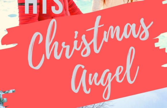 His Christmas Angel by Kylie Key
