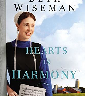 Hearts in Harmony by Beth Wiseman
