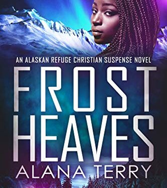 Frost Heaves by Alana Terry