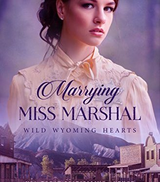 Marrying Miss Marshal By Lacy Williams
