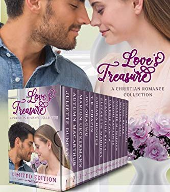 Love's Treasure by 14 Best-Selling Authors