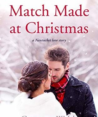 A Match Made at Christmas by Courtney Walsh