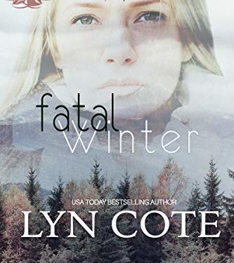 Fatal Winter by Lyn Cote