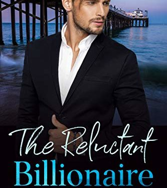 The Reluctant Billionaire by Cristina Ryan