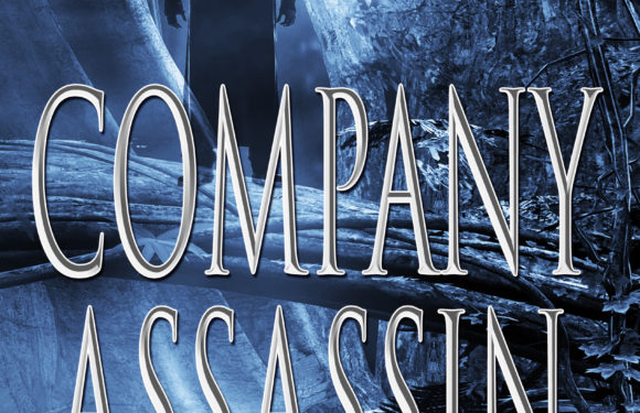 Company Assassin by Claudia Blood