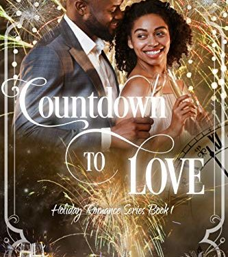 Countdown To Love by Cristina Ryan