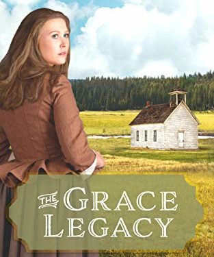 The Grace Legacy by Malory Ford
