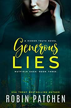 Generous Lies by Robin Patchen