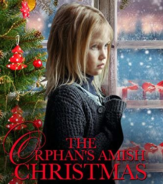The Orphan's Amish Christmas by Hannah Schrock