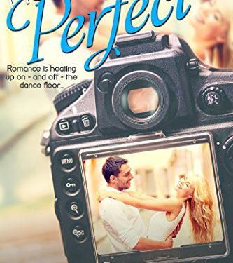 Picture Perfect by Emily C. Reynolds