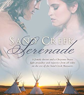 Sand Creek Serenade by Jennifer Uhlarik