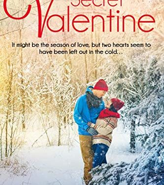 Secret Valentine by Cherry Christensen