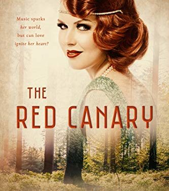 The Red Canary by Rachel Scott McDaniel