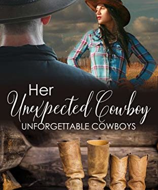 Her Unexpected Cowboy by Danae Little