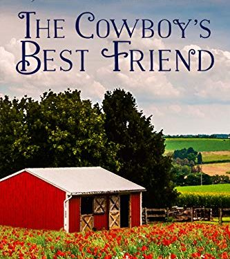 The Cowboy's Best Friend by Jessie Gussman