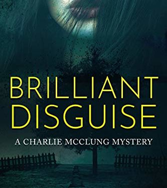 Brilliant Disguise by Mary Anne Edwards