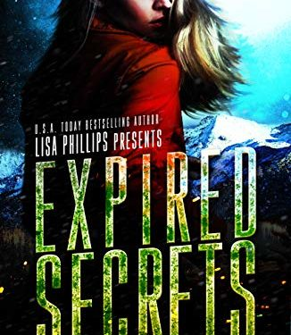 Expired Secrets by Lisa Phillips