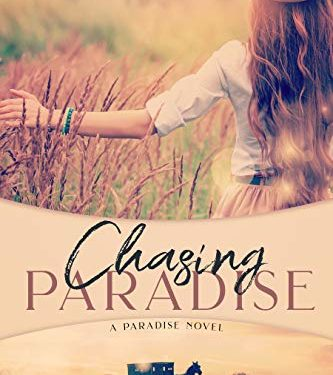 Chasing Paradise by Cindy Patterson
