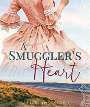 A Smuggler's Heart by Danielle Thorne