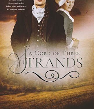 A Cord of Three Strands by Christy Distler