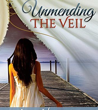 Unmending the Veil by Lisa J Heaton