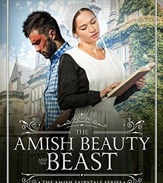 Amish Beauty and the Beast
