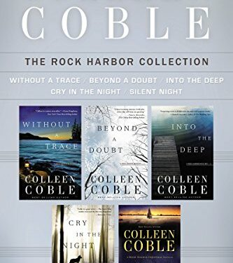 The Rock Harbor Mystery Collection by Colleen Coble