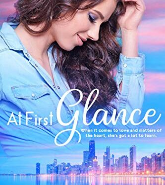 At First Glance by Susan L. Tuttle