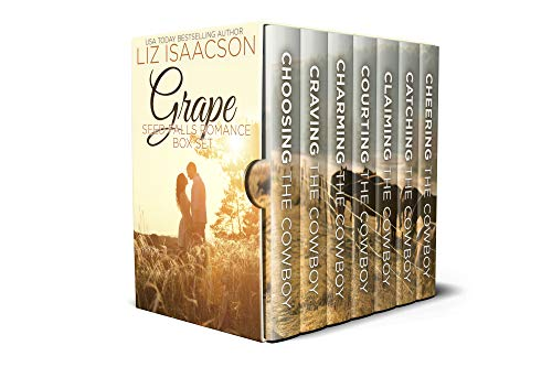 Grape Seed Falls Romance Complete Collection by Liz Isaacson
