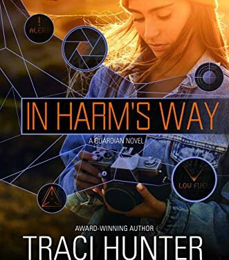 In Harm's Way by Traci Hunter Abramson