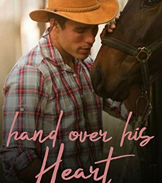 Hand Over His Heart by Shanae Johnson