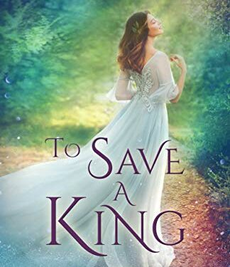 To Save a King by Rachel Hauck