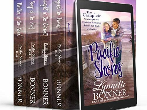 Pacific Shores The Complete Contemporary Christian Romance Boxed Set: by Lynnette Bonner